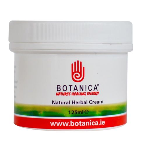 Botanica - Natural Herbal Cream